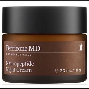 Perricone MD Makeup - SALE❤️NEW-Perricone MD Neuropeptide Night Cream
